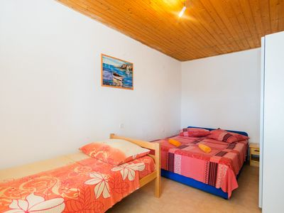 Photo for Apartments Petar (41691-A1) - Gdinj - island Hvar
