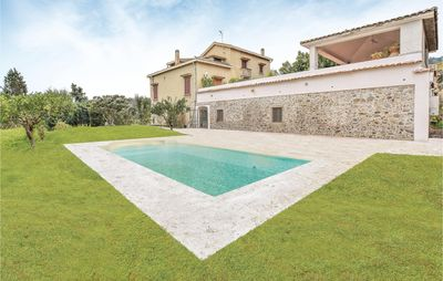 Photo for 6 bedroom accommodation in Montepaone Lido (CZ)