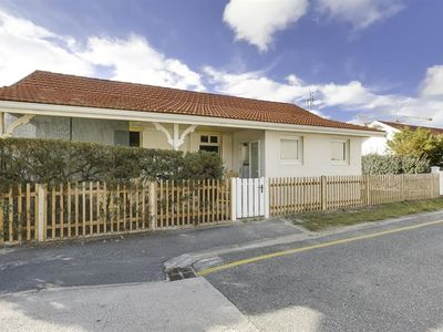 Photo for Adjoining house near the Ocean, for 5 people - Biscarrosse Plage