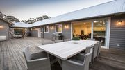 Amaroo - modern, luxurious and chic