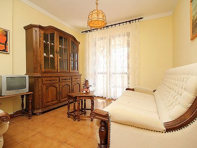Photo for Apartment CAROLINA in Medulin - 2 persons, 1 bedrooms