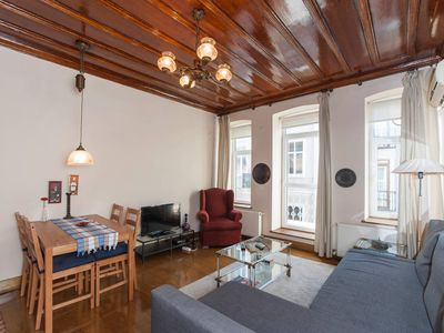 Apartment in the Heart of the City 8