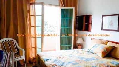 Photo for 1BR Apartment Vacation Rental in Sumaré, SP