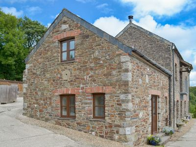 Photo for 1BR House Vacation Rental in Morwenstow, Bude