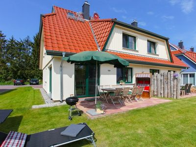 Photo for 4BR House Vacation Rental in Zingst, Fischland-Darss-Zingst