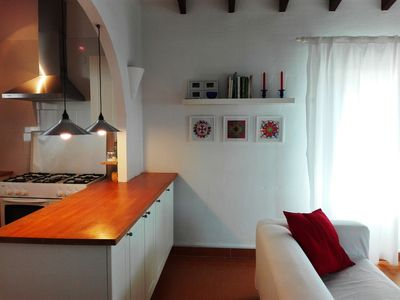 Photo for 2BR Bungalow Vacation Rental in Moraira, Comunidad Valenciana