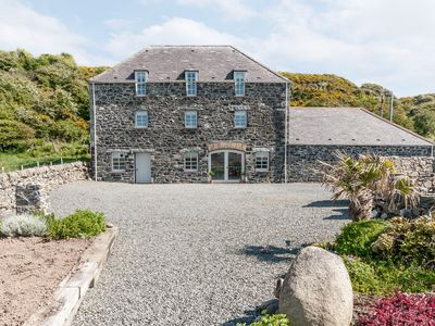 Photo for 4 bedroom accommodation in Stairhaven, near Newton Stewart