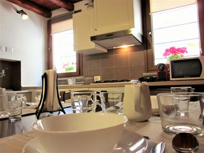 Photo for Newly renovated apartment in the Heart of Palermo