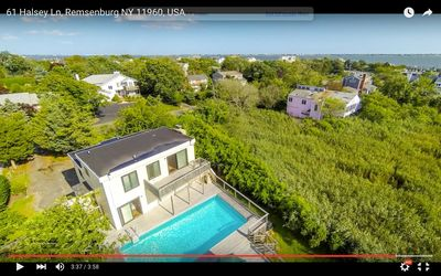 Photo for WestHampton - Remsenburg Breathtaking Views, 4 BR, 2 Bath, Pool, 2 Blocks To Bay