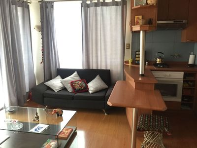 Photo for Great apartment in the heart of Providencia
