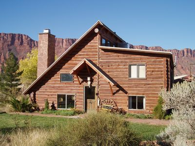 Private ranch on 5 acres close to Moab