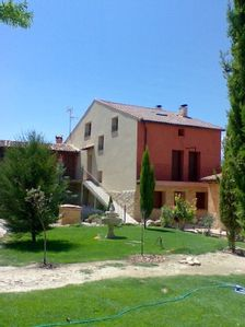Photo for Valle del Duero Rural Cottage for 15 people