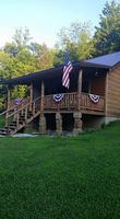 Photo for 3BR Cabin Vacation Rental in Palestine, West Virginia