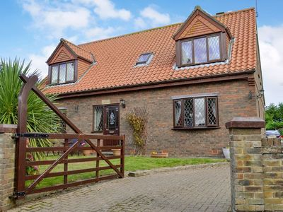 Photo for 4 bedroom accommodation in Lebberston, near Filey