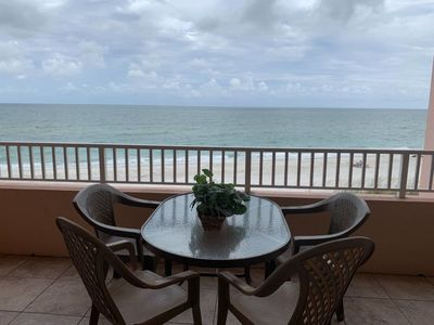 Photo for Apartment Beach View (ANN620) in Anna Maria Island - 4 persons, 2 bedrooms