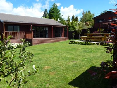Photo for Award Winning Pet Friendly Holiday Home