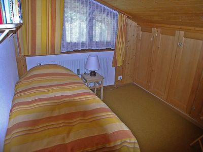 Photo for Apartment in Leytron with Parking, Washing machine, Balcony (37079)