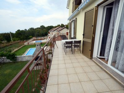 Photo for Apartments Gudelj (62075-A1) - Malinska - island Krk