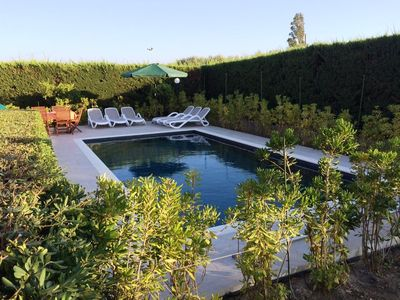 Photo for Villetta Serena - welcoming home with lovely private pool