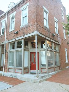 Photo for Soulard Storefront Apartment