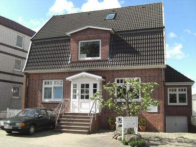 Photo for Apartment Cuxhaven for 2 persons with 1 bedroom - Apartment