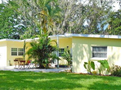 Photo for Holiday resort Tropical Fruit Garden, Sarasota  in Florida Westküste - 4 persons, 2 bedrooms