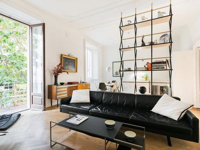 Photo for 2BR Apartment Vacation Rental in Milan