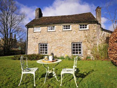 Photo for The Dairy House - Three Bedroom Cottage, Sleeps 5