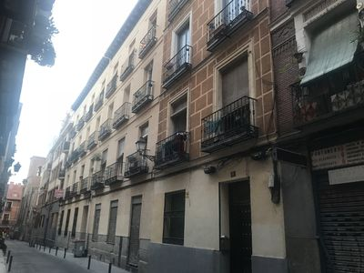 Photo for 2 rooms, kitchen, half-flat 30 m2 in the Center, next to main Plaza Mayor