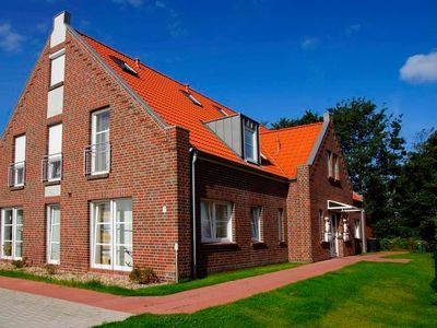 Photo for Apartment / app. for 4 guests with 65m² in Norddeich (26184)