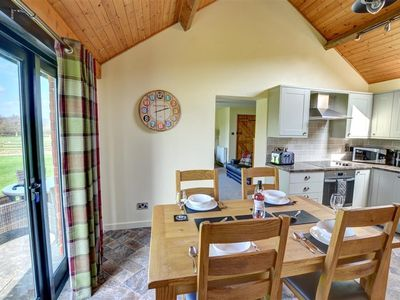 Photo for Providing good quality accommodation for up to 4 people, Y Beudy is one of a group of cottages locat