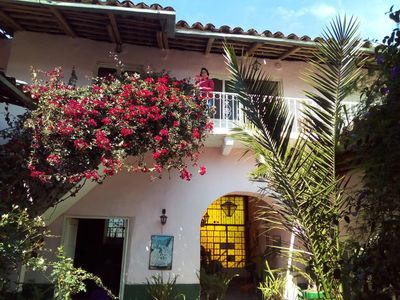 Photo for Colonial House near the sanctuary of the Virgin de la Puerta