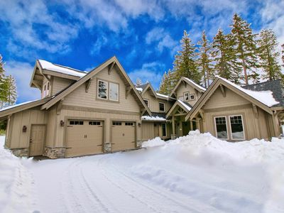 Photo for 6BR House Vacation Rental in Cle Elum, Washington