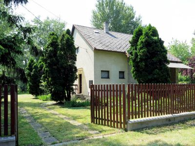 Photo for Vacation home Gereben (SIO146) in Siofok - 7 persons, 3 bedrooms