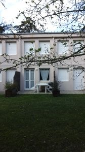 Photo for Semi-detached house in the heart of Normandy