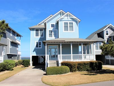 Photo for Village Landings 69, Sound-Front Home in Pirate's Cove