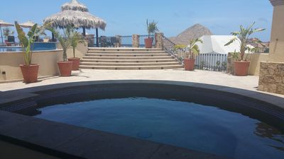 Photo for You'll love our dream Pedregal condo. Perfect location for your vacation!
