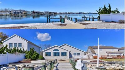 Photo for Ocean City & Fenwick * Water Front * 1 Mile To The Beach * Walk To Harpoon Hanna