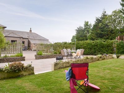 Photo for 4 bedroom accommodation in Belford, near Alnwick