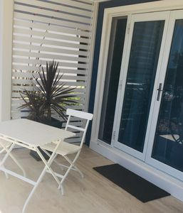 Photo for Beautiful, new ocean view accomodation located at the fabulous Mollymook Beach.
