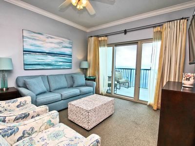Crystal Tower 1508- The Beach Life is the Best Life Spend Spring Break in Gulf Shores ~ Book Your Stay Now
