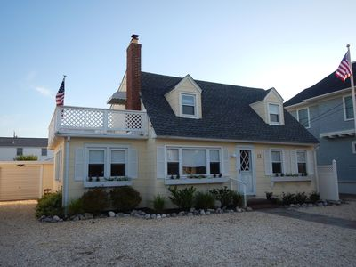 Photo for Oceanside Family-Friendly Cape-Cod 4 Bedroom/2 Bath