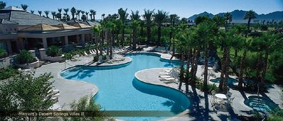 Photo for Your Marriott Desert Springs Villas II Awaits you!!!