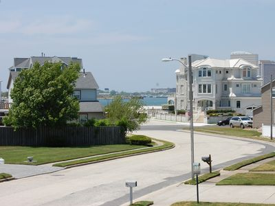 Photo for Beach Block Rental with view of Ocean and Beach