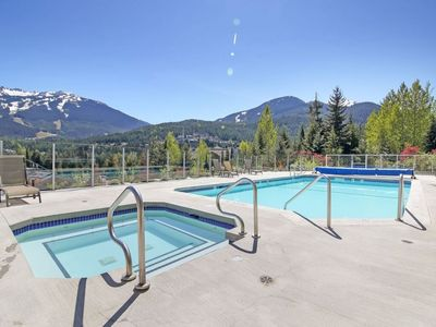 Photo for Quiet Location, Mountain & Golf Course views at Ironwood