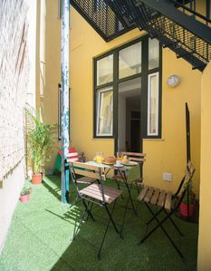 Photo for Art & Friends Home in the center of Lisbon with FREE WIFI and parking