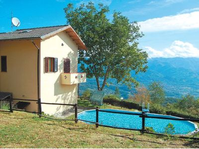 Photo for Rural Holiday House in the Garfagnana Valley
