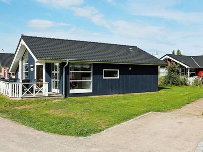 Photo for Vacation home Großenbrode/Fehmarnsund in Großenbrode - 6 persons, 2 bedrooms