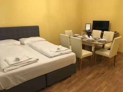 Photo for United Homes Apartments Vienna