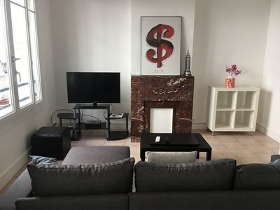 Photo for Appartment 60 m2 - Marseille
